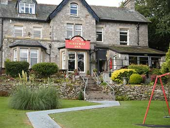 Image of Gateway Inn, Kendal
